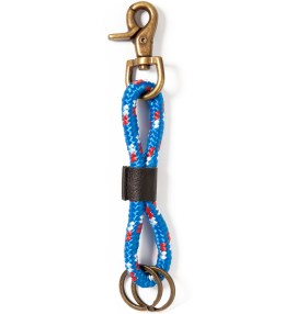 GPPR Blue Moon Climber Keychain Picture