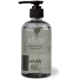 retaW Allen Fragrance Handsoap Picture