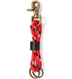 GPPR Sunburst Climber Keychain  Picture