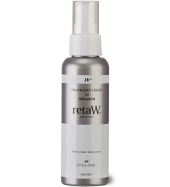 retaW Sneaker Spray JB Fragrance Fabric Liquid Picture