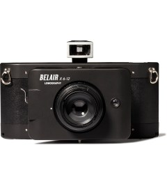 Lomography City Slicker BelAir Plastic Picture