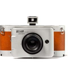 Lomography Jetsetter BelAir Metal Picture