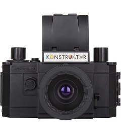 Lomography Konstruktor SLR DIY Kit Picture