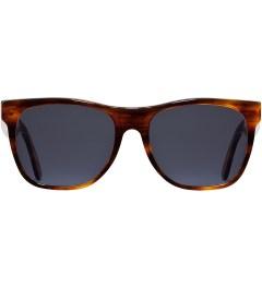 SUPER BY RETROSUPERFUTURE Classic Remember Flight Sunglasses Picutre