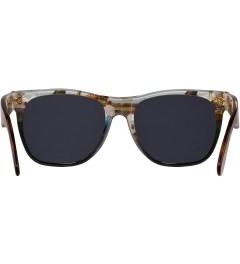 SUPER BY RETROSUPERFUTURE Classic Remember Flight Sunglasses Model Picutre