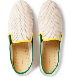 Rivieras Smeralda Tour Du Monde Shoe Model Picture