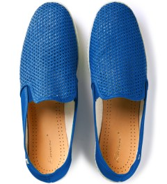Rivieras Blue Classic 20° Shoe Model Picutre