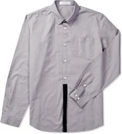 JohnUNDERCOVER Gray JUL4403-1 Shirt Picutre