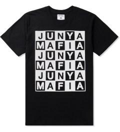 Junya Mafia Black Louis T-Shirt Picutre