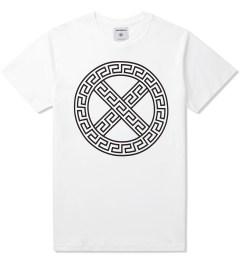 Junya Mafia White Gianni T-Shirt Picutre