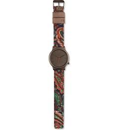 KOMONO Paisley Wizard Print Series Watch Model Picutre