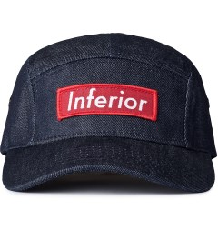 Mark McNairy for Heather Grey Wall Denim Inferior Jet Cap Picutre