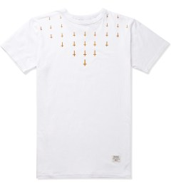 Mister White Mister x Sav Noir Cross T-Shirt Picture