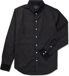 i love ugly. Black Formal Shirt Picutre