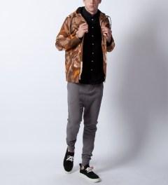 i love ugly. Black Formal Shirt Model Picutre