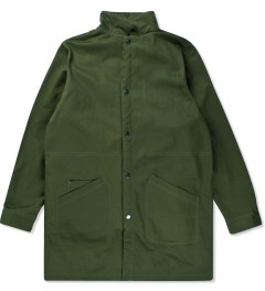 P.A.M. Olive Ronny Jacket  Picture