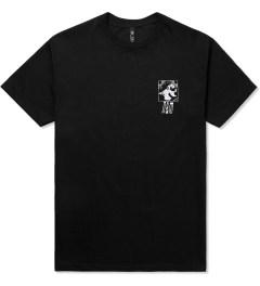 P.A.M. Black The Fool T-Shirt  Picutre