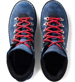 Diemme Cobalt Smooth Waxy Mohawk Roccia Vet Boot Model Picutre