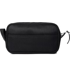 SILENT Damir Doma Black Balm Toiletry Bag  Picture