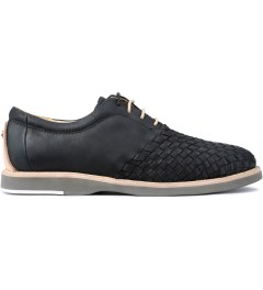 Thorocraft Black Ross Shoes Picture