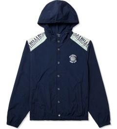 """Billionaire Boys Club Blue Depths """"10K"""" Jacket Picture"""