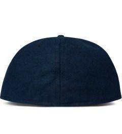 Ebbets Field Flannels Kansas City Blues 1951 Ballcap  Model Picutre