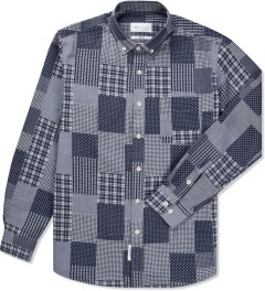 Liful Multi Rerra Shirt Picture