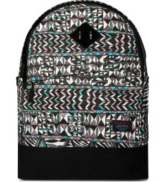 Mishka Black King Jaffe Knapsack Backpack  Picutre