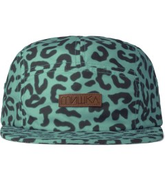 Mishka Seaform Rio 5-Panel Cap  Picture