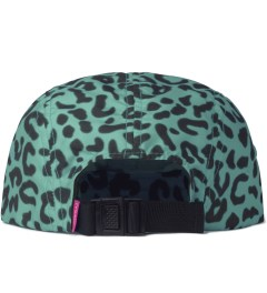 Mishka Seaform Rio 5-Panel Cap  Model Picture