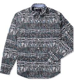 Mishka Dawn King Jaffe Button-Up Poplin Shirt  Picutre