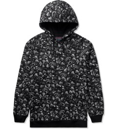 Mishka Black Animal Parade Pullover Hoodie Picture