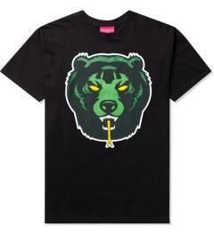Mishka Black Death Adder T-Shirt Picutre