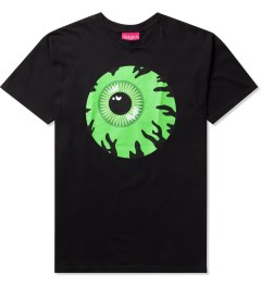 Mishka Black Keep Watch T-Shirt Picture