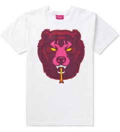 Mishka White Death Adder T-Shirt Picture
