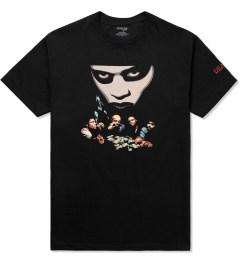 SSUR SSUR x Deadline Black Dead Presidents T-Shirt Picutre