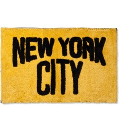 SECOND LAB Mustard NYC RUG Picture