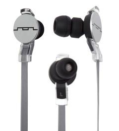 SOL REPUBLIC Aluminum Amps In-Ear Headphones  Picture