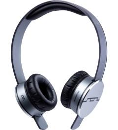 SOL REPUBLIC Grey Tracks HD MF1 Headphone  Model Picture