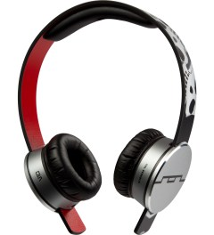 SOL REPUBLIC Erik Ellington Tracks HD MF1 Headphone  Model Picutre