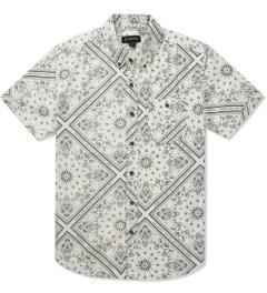 ZANEROBE White Hartwood Shirt  Picture