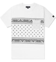ZANEROBE White Pablo T-Shirt  Picture
