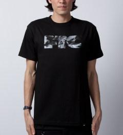 FTC Black OG Frisco T-Shirt  Model Picutre