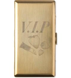 Frank Gold V.I.P Cigarette Case  Picutre