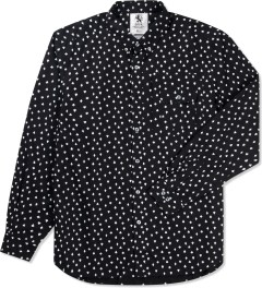 GPPR Black Spade Shirt  Picture