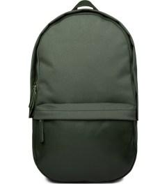 HAERFEST Green F5 Capsule Backpack Picture