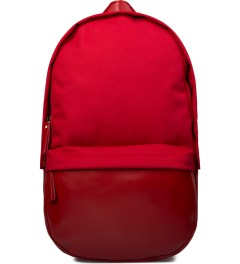 HAERFEST Red F5 Capsule Backpack Picture