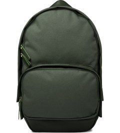 HAERFEST Green F1 Backpack Picture