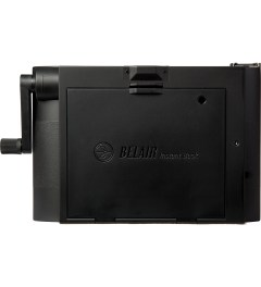Lomography Black Belair Instant Camera Picture