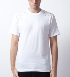 Mister White Mr. Pentastar T-Shirt  Model Picture